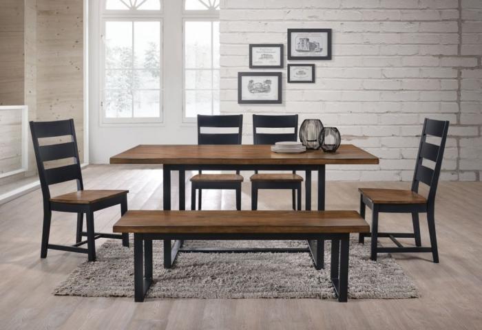 AC3498 Calgary. - Modern - Aik Chee Furniture Sdn Bhd