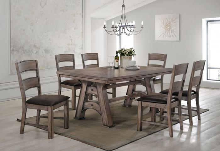 AC3520 Russo - Modern - Aik Chee Furniture Sdn Bhd