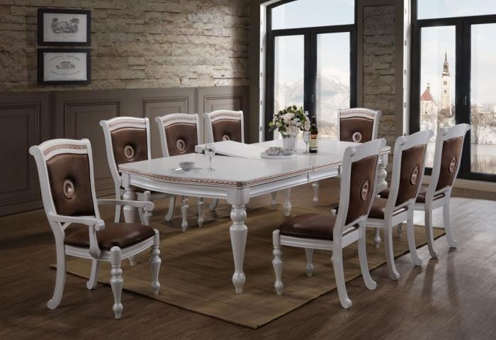AC3532 Batumi - Classic - Aik Chee Furniture Sdn Bhd