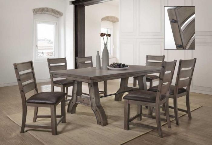 AC3557 Triscilla - Modern - Aik Chee Furniture Sdn Bhd