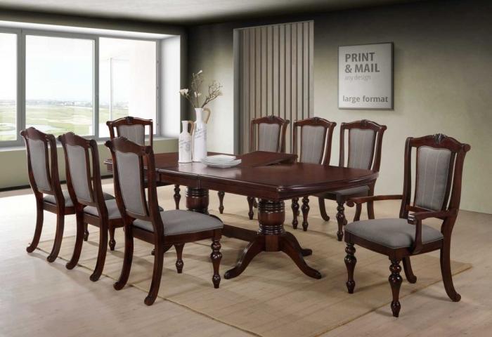 AC4015 Daucas - Classic - Aik Chee Furniture Sdn Bhd