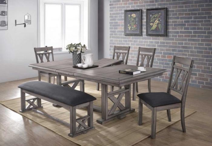 AC4019 Clifford - Modern - Aik Chee Furniture Sdn Bhd