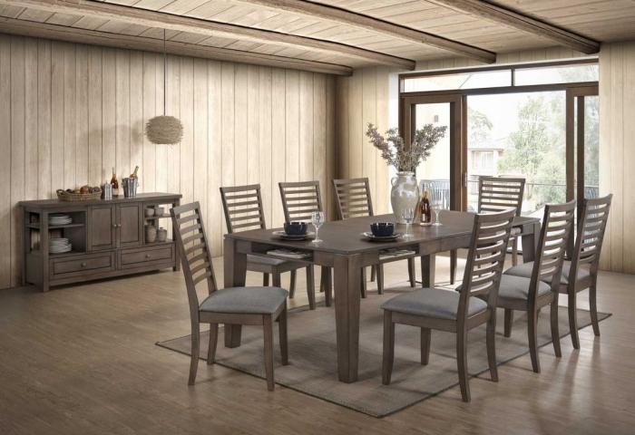 AC4024 Krikland - Modern - Aik Chee Furniture Sdn Bhd