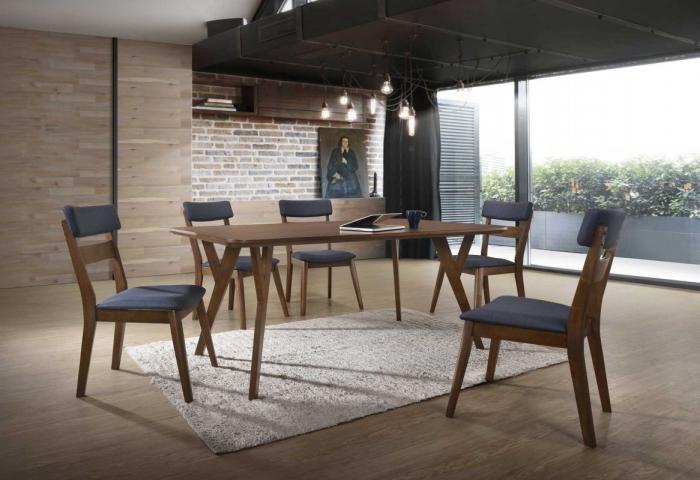 AC4040 Edward - Modern - Aik Chee Furniture Sdn Bhd