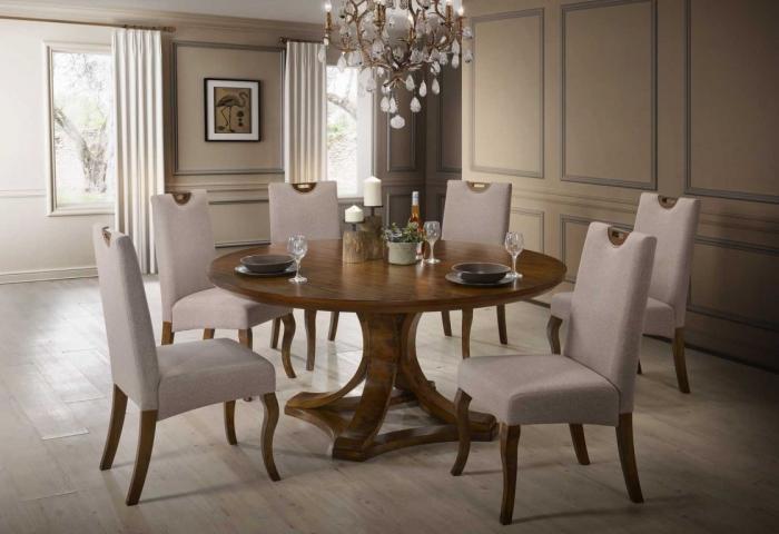 AC4052 Cornelia - Modern - Aik Chee Furniture Sdn Bhd