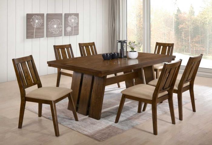 AC4055 Malcolm - Modern - Aik Chee Furniture Sdn Bhd